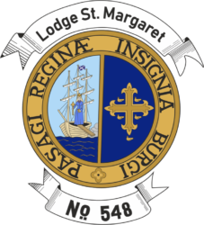 Lodge St. Margaret 548